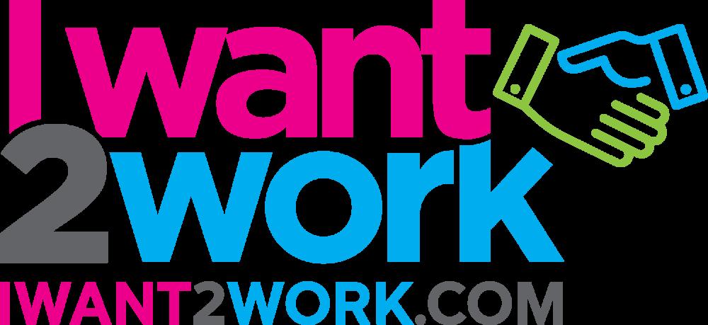 I Want 2 Work